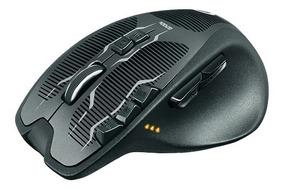 Logitech Wireless Gaming Mouse Recarregavel G700s
