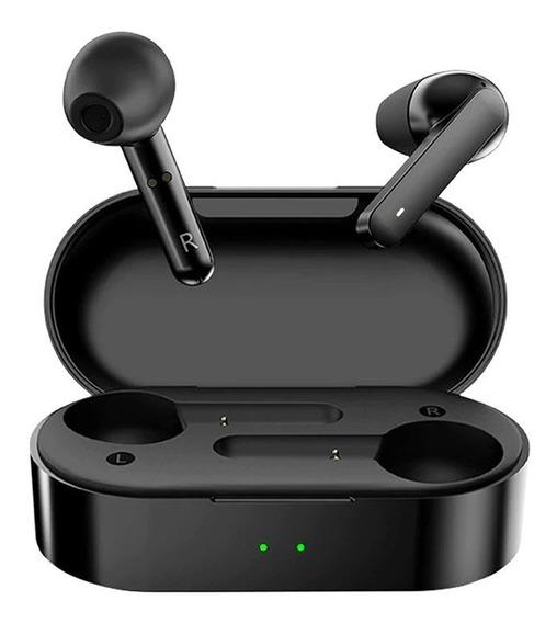 Fone De Ouvido Tws Qcy T3 Bluetooth 5.0 (nf+garantia)