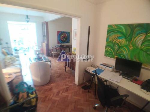 Apartamento A Venda Copacabana - 17355