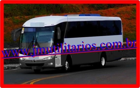 Viaggio 1050 G7 Ano 2013 Of 1724 45l Rodoviario Jm Cod.1422