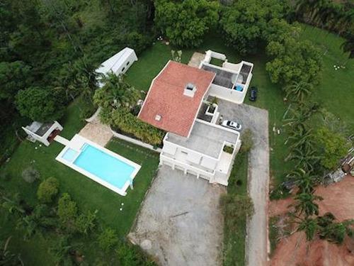 Chácara, Vila Mike, Sao Roque, 5 Dorm, 5 Suite, 10 Vagas - 1696