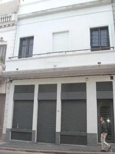 Alquiler Local Comercial En Ciudad Vieja, 201m2 En 2 Niveles