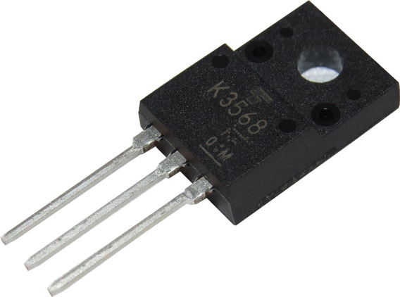 Transistor 2sk3568 - K3568 - 3568