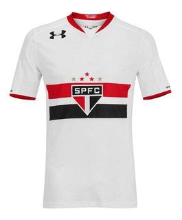 Camiseta São Paulo 2016 Under Armour #m75d
