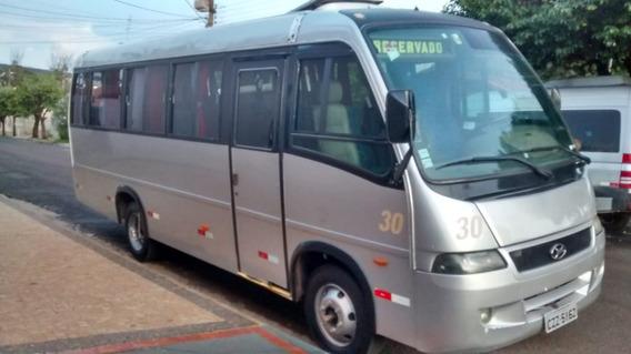 Micro Ônibus Volare A8 Urbano 2003