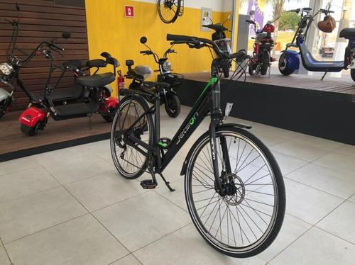 Imagem 1 de 12 de Bicicleta Elétrica Assistida Journey Jetson 250w