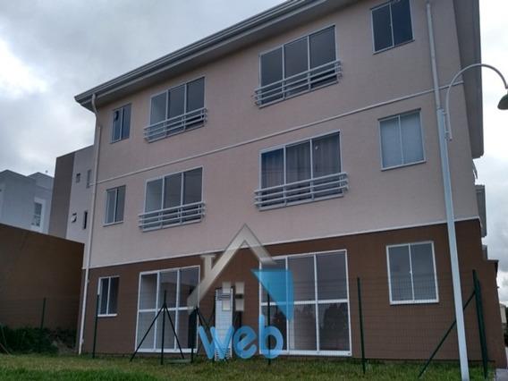 Apartamento, Araucária, Dois Quartos, Thomaz Coelho - Ap00208 - 34057391