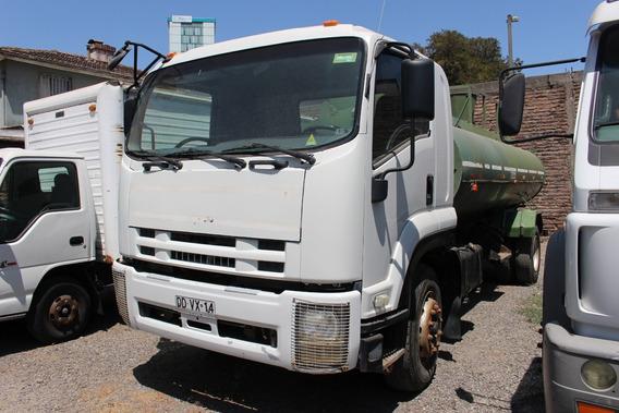 Chevrolet Fvr 1724 2011 147.000 Kms Con Aljibe Facilidades