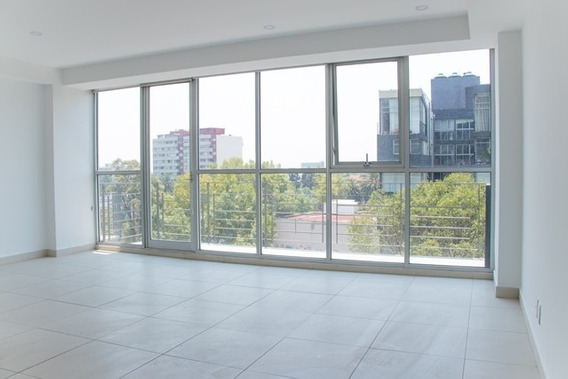 Departamento Renta Narvarte Sky View