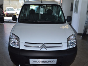 Citroën Berlingo 1.6 Vti Bussines 115cv Plan Nacional.5