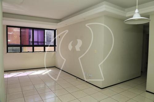 Apartamento Com 3 Dormitórios À Venda, 120 M² Por R$ 320.000,00 - Joaquim Távora - Fortaleza/ce - Ap2238