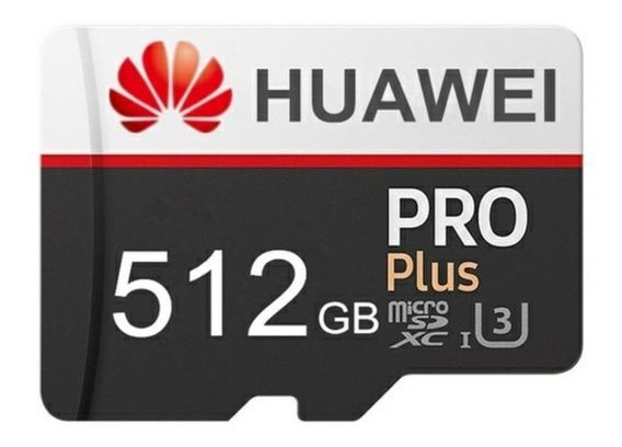 Cartão De Memória Huawei 512gb