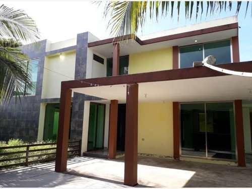 Casa Sola En Renta Colonia Morelos