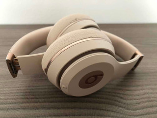 Audífonos Beats Solo 3 Wireless Seminuevos