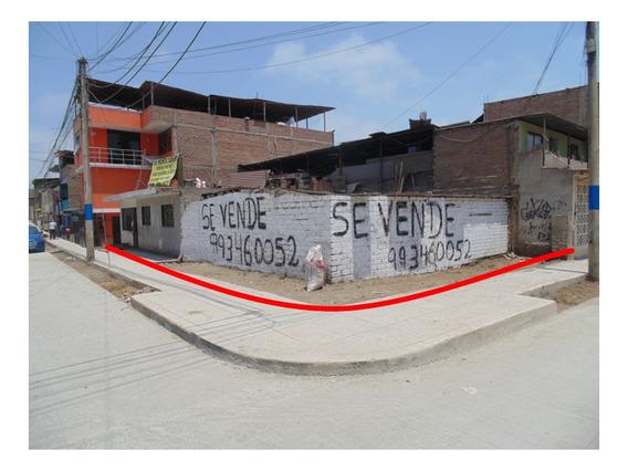 Venta De Casa A 1 Cdra De Velazco Alvarado C/micaela Bastida