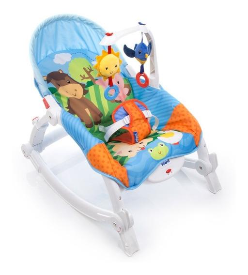 Cadeirinha De Descanso - Pisolino Jungle - Infanti