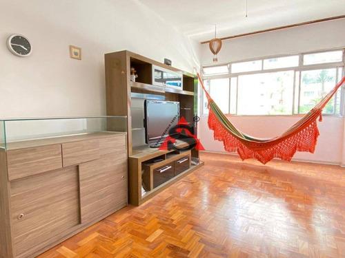 Apartamento Com 2 Dormitórios À Venda, 98 M² Por R$ 658.000,00 - Bela Vista - São Paulo/sp - Ap43220