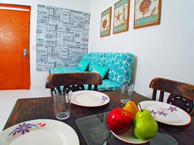 Alquiler Renta Apartamento Rodadero Cerca Al Mar Por Días