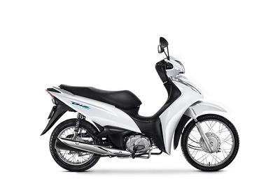 Honda Biz 110 2019/2020 0 Km