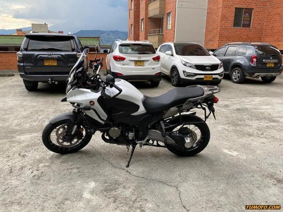 Motos Honda Vfr 1200xh