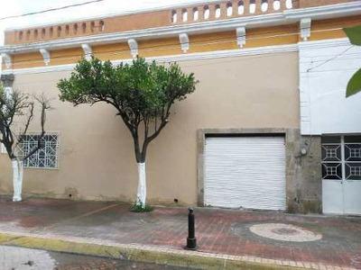 Casa En Venta, La Perla Guadalajara Centro