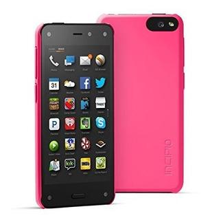 Estuche Incipio Feather Para Fire Phone Pink