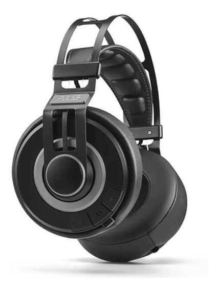 Headphone Premium Bluetooth Large Preto - Ph241 - Multilaser