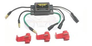 Dispositivo Para Luces Estacionarias (flasher De Parqueo)