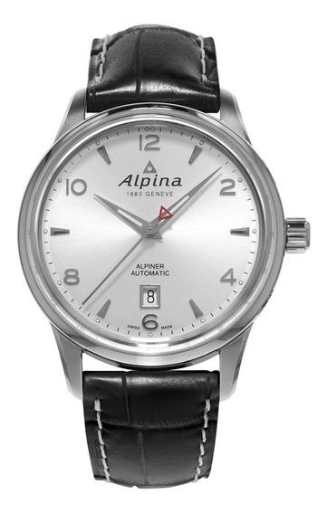 Relógio Suíço Alpina Automatic Al-525s4e6