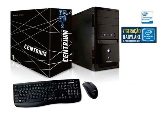Computador Intel Thinline G4500 - Centrium