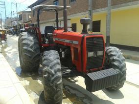 Tractor Agricola Masseyn Ferguson 299