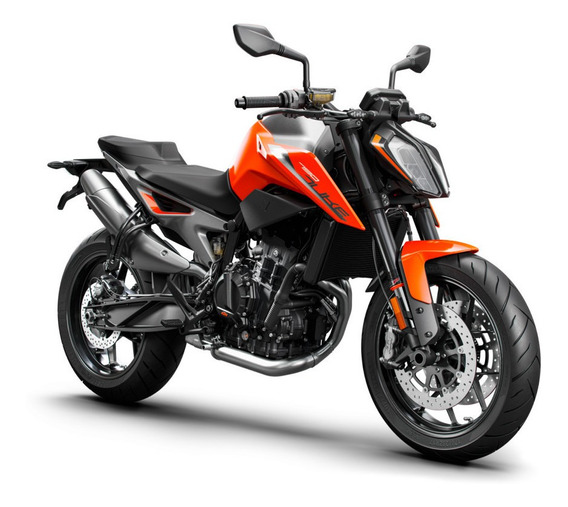 Ktm 790 Duke Pro Motors - Entrega Inmediata - No Mt 09