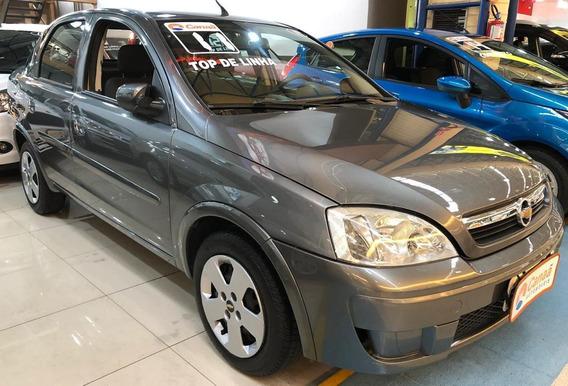 *corsa Sedan Premium 1.4 *completo + Airbag *