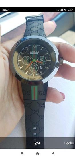 Reloj Gucci Deportivo