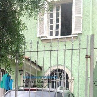 Casa A Venda No Bairro Bela Vista Em São Paulo - Sp.  - 177-1