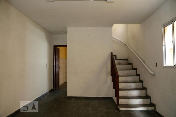 Casa Com 4 Dormitórios E 2 Garagens - Id: 892984639 - 284639