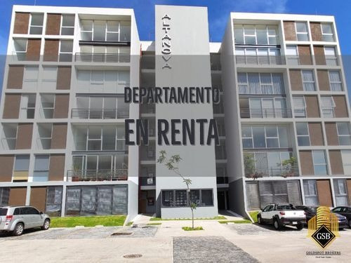 Departamento En Renta En Nueva Galicia