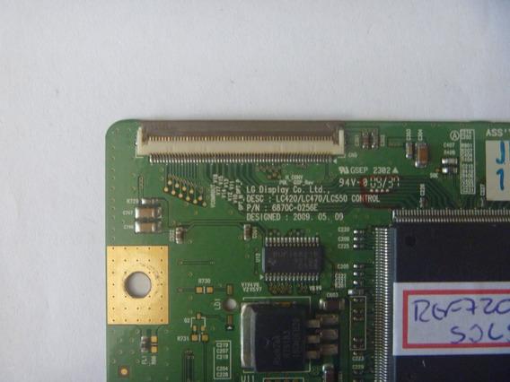 Placa T-com Lg 6870c-0256e (nei)