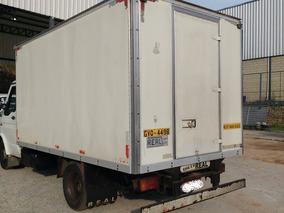 Iveco Daily 5013 Ano 2005/05