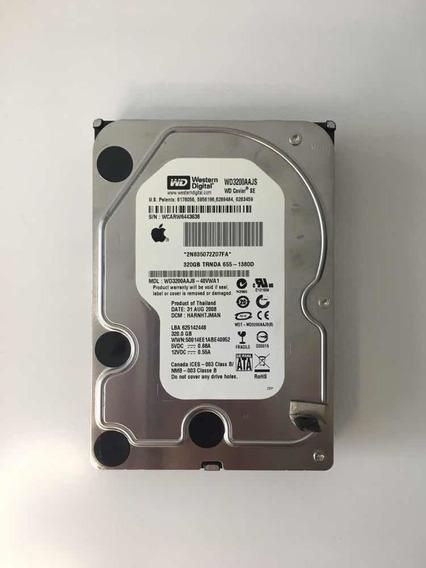 Hd 320gb, 7200 Rpm - Original Apple iMac