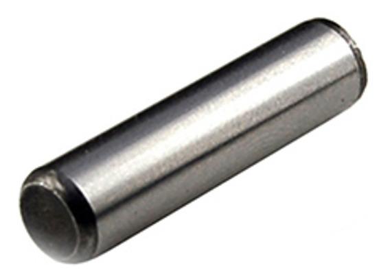Perno Sólido Rectificado 1/4 X 1 (dowel Pin)