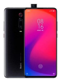 Xiaomi Mi 9t 6gb Ram 128gb + Capa + 1 Ano De Garantia + Nf