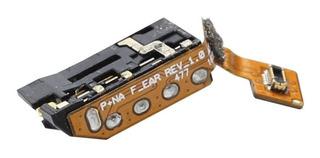 Conector Fone De Ouvido P2 Flex K10 K430 K430tv Original