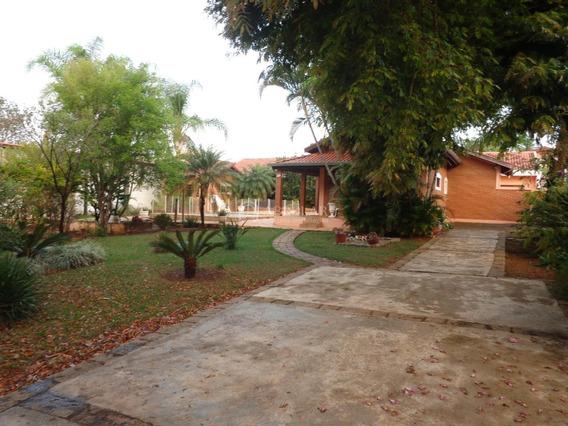 Casa À Venda Em Parque Xangrilá - Ca005354