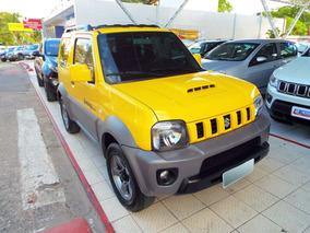 Suzuki Jimny 1.3 4sun 3p - 2015