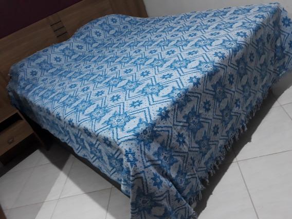 Manta Para Cama Box Gigante Capa De Cama 250 M X + 206 M