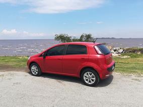 Fiat Punto 1.4 Attractive C/radio Integrada 2014