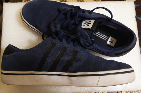 Zapatillas adidas Originales Seeley Niño