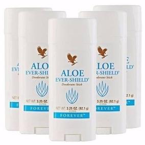 Aloe Ever Shield Desodorante - Kit 05un- Mega Promoção