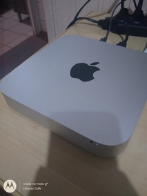 Mac Mini Intel Core I5